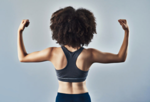 女性必見!背筋を鍛えて目指せ背中美人|キレイな背中を作る筋トレメニュー4選