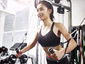 痩せるだけじゃダメ!男性にモテる女性らしい体型を作る15のポイント